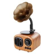 Iphone Wireless Bluetooth Speaker - YELLOW