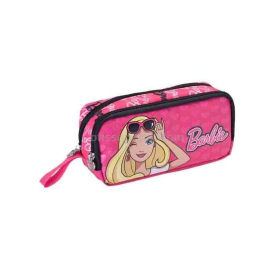 Barbie Pencil Box Winking 87488