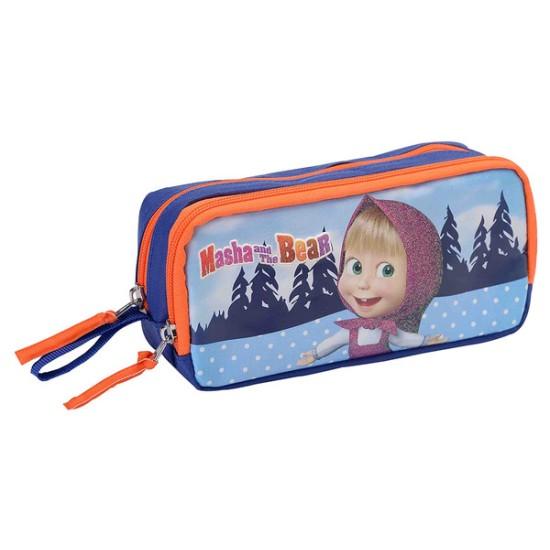 Masha The Bear Pen Bag 87642
