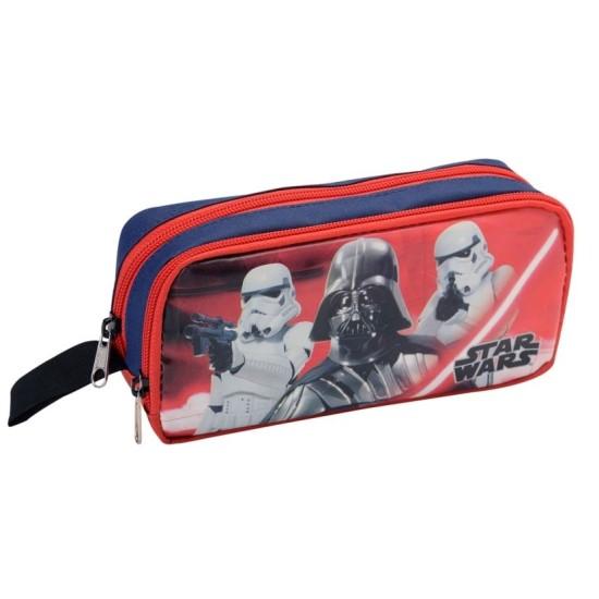 Disney Star Wars Embossed Pen holder 87862