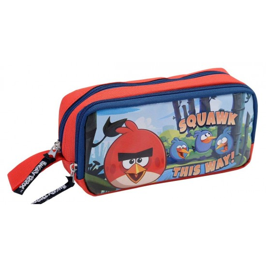 ANGRY BIRDS pen bag 87915