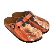 Grozy Cats Women's Slippers
