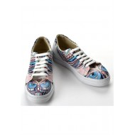 Grozy Wise Owl Miss Sneakers