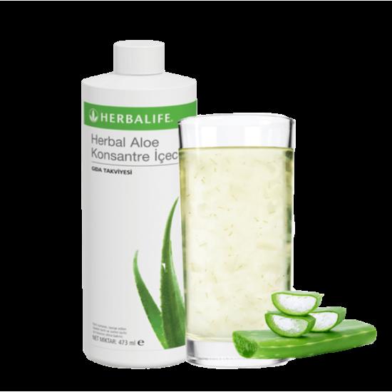 Herbalife Aloe Concentrated Beverage