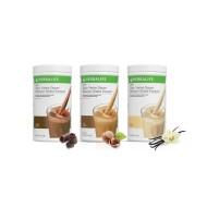 Herbalife Formula 1 Shake - Hazelnut Flavored