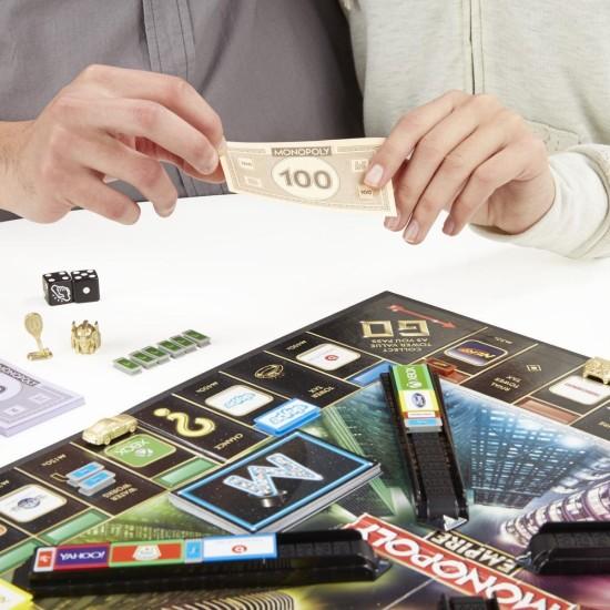 Monopoly Empire New