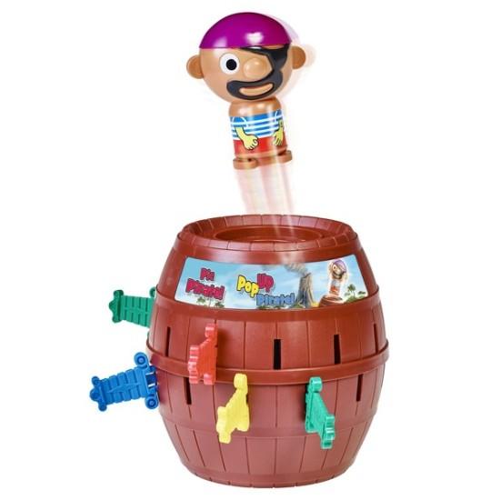 Tomy The Prankster Pirate