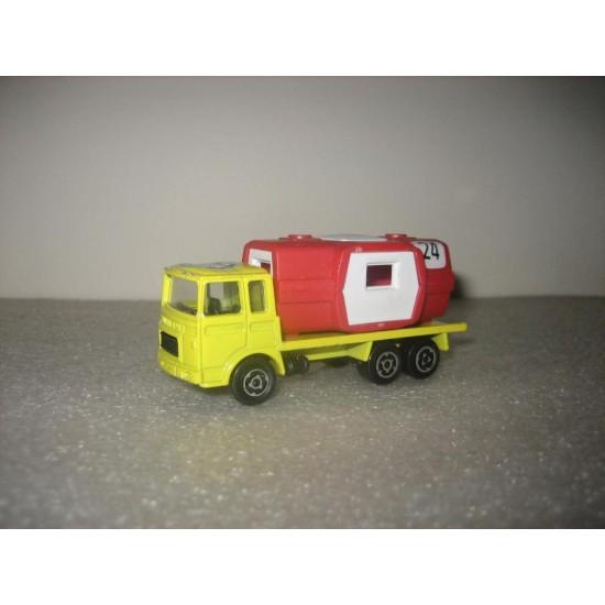 Majorette Saviem Truck 1970