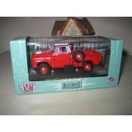 M2 Machines  1959 GMC Stepside 100 Truck