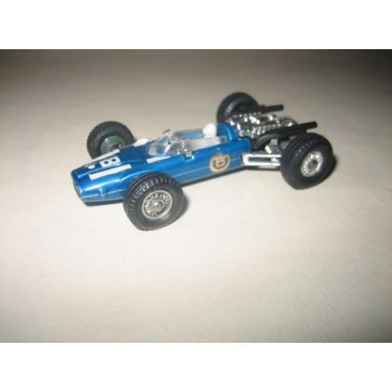 Cooper Maserati F1