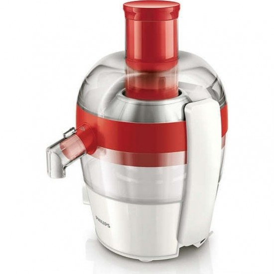 Philips HR1832/40 Viva Collection Solid Juicer